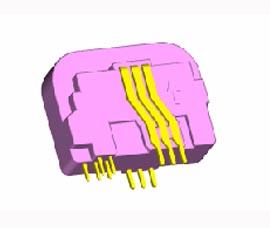 霍尼韦尔 电流传感器 CSNX25