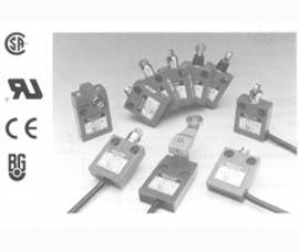 霍尼韦尔 微型安全机电开关 24CE/924CE