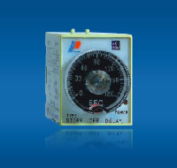 人民 时间继电器 ST3P、ST3PF、ST6P、AH3
