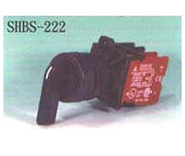 山河 按钮开关 SHBS-222