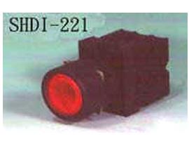 山河 按钮开关 SHDI-221