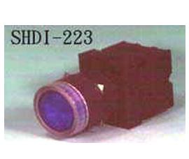 山河 按钮开关 SHDI-223