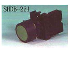 山河 按钮开关 SHDB-221