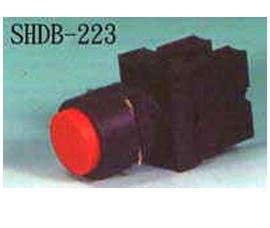 山河 按钮开关 SHDB-223