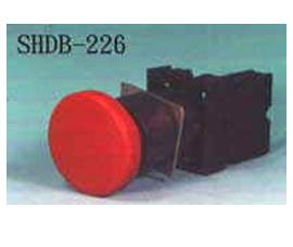 山河 按钮开关 SHDB-226