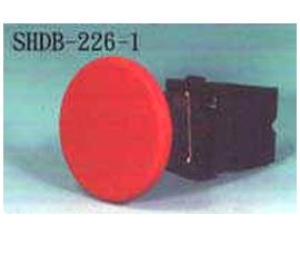 山河 按钮开关 SHDB-226-1
