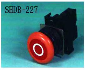山河 按钮开关 SHDB-227