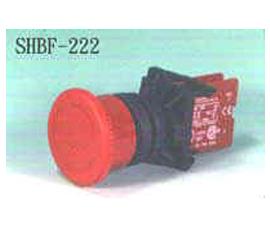 山河 按钮开关 SHBF-222