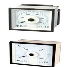 瑞升 240°DC 直流电压表 BE-144