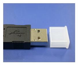 凯士士 插头护盖 0730 KSS USB