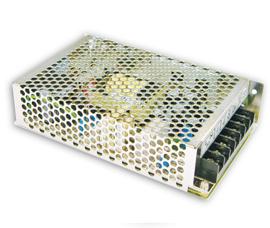 明纬 机壳型(Enclosed Type)交换式电源供应器 RS-10 0
