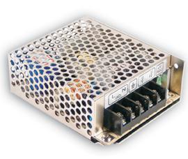 明纬 机壳型(Enclosed Type)交换式电源供应器 RD-3 5
