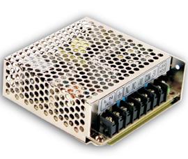 明纬 机壳型(Enclosed Type)交换式电源供应器 RD-5 0