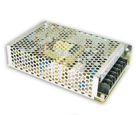 明纬 机壳型(Enclosed Type)交换式电源供应器 RID-8 5