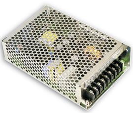 明纬 机壳型(Enclosed Type)交换式电源供应器 RQ-8 5