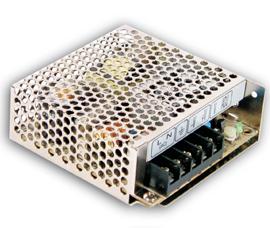 明纬 机壳型(Enclosed Type)交换式电源供应器 NES-35