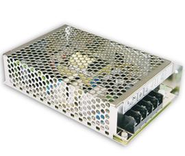 明纬 机壳型(Enclosed Type)交换式电源供应器 NES- 7 5