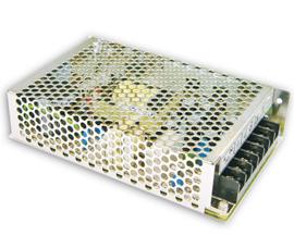 明纬 机壳型(Enclosed Type)交换式电源供应器 NES-10 0