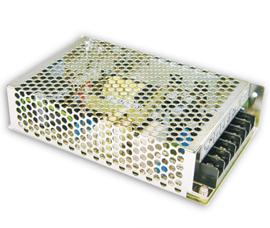 明纬 机壳型(Enclosed Type)交换式电源供应器 NED- 7 5