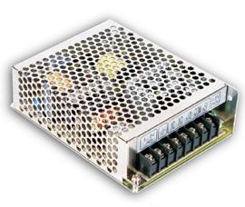 明纬 机壳型(Enclosed Type)交换式电源供应器 NET-5 0
