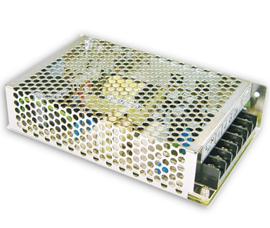 明纬 机壳型(Enclosed Type)交换式电源供应器 NET- 7 5
