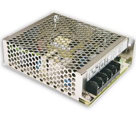 明纬 机壳型(Enclosed Type)交换式电源供应器 S-4 0