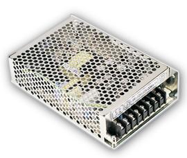 明纬 机壳型(Enclosed Type)交换式电源供应器 Q-6 0