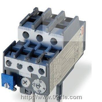 ABB 热过载继电器 T900