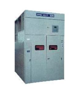 间隔式交流金属封闭式开关设备 JYN1-40.5