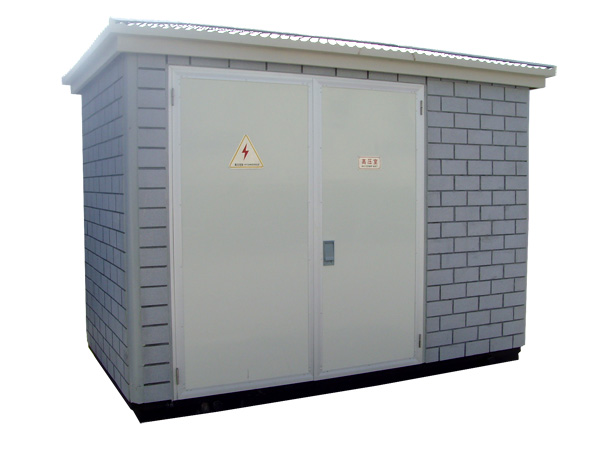 预装式变电站 YBW-12