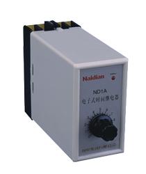 电子式时间继电器 ND1A