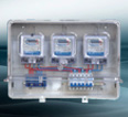 电表箱 TFPCBX-D3 III