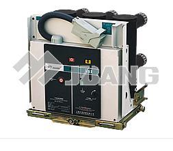户内高压真空断路器 ZN63A(VS1)