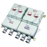 防爆动力配电箱(动力检修)( ⅡB ) DG58- D