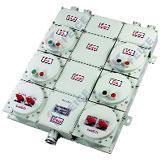 飞策 防爆动力配电箱(电磁起动)( ⅡB ) □DG58-□DQ