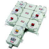 防爆照明(动力)配电箱( ⅡB ) M G58