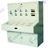 防爆配电柜( ⅡB ) BSG