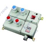 防爆照明(动力)配电箱(检修电源插座箱)( ⅡB ) G58- C