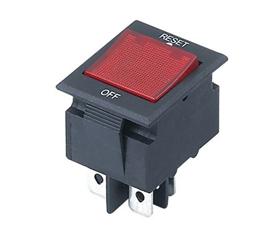 热过载保护器 KOR4-201