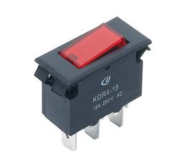 热过载保护器 KOR4-101/N
