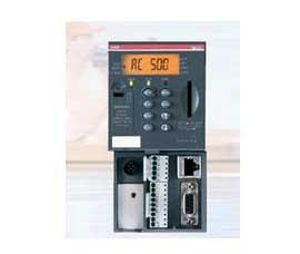 ABB 可编程控制器  AC500