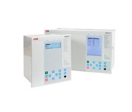 ABB 母线保护 REB670