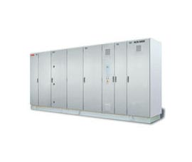 ABB 中压交流变频器 ACS 5000