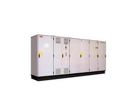 ABB 中压变频器  ACS 6000