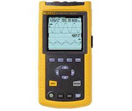 福禄克 电能质量分析仪 43B