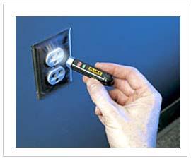 福禄克 电压指示灯 LVD1