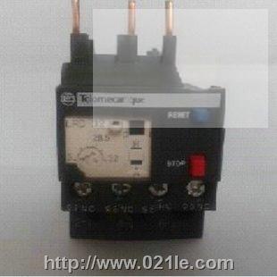 施耐德 LRD-12KN 热过载继电器