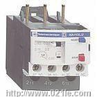 施耐德 热过载继电器 LRD-3355C