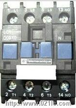 施耐德 接触器 LC1-D1810M5N