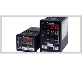 温度控制仪(经济型) Tempcon·KF经济型
